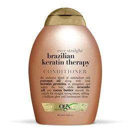 Ogx Brazilian Keratin Therapy Conditioner - 385ml