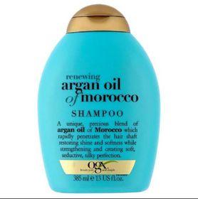 Ogx Renew Moroccan Argan Oil Shampoo - 385ml