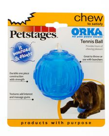 Petstages - Dog Toy Orka Tennis Ball