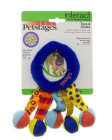 Petstages - Toss & Shake