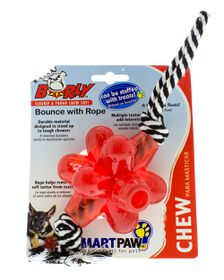 Smartpaw - Burly Bounce With Rope