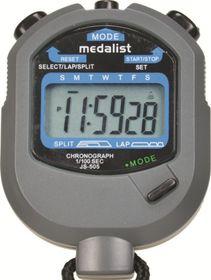 Medalist JS505 Stopwatch - Grey