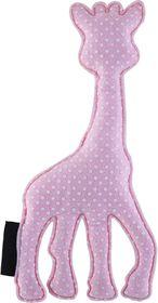 Sophie La Giraffe - Lovely Sophie Girls Plush Toy