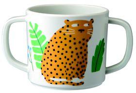Petit Jour Paris - Jungle Double Handled Cup