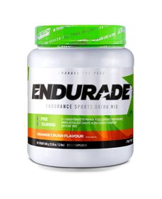 Nutritech Endurade Orange Crush - 600g