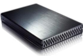 """RCT 3.5"""" USB3 External Enclosure"""
