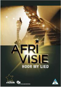 Afri-Visie-Top 26 (DVD)