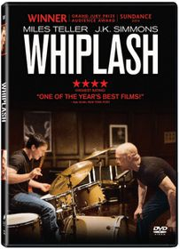 Whiplash (DVD)