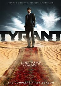 Tyrant Season 1 (DVD)