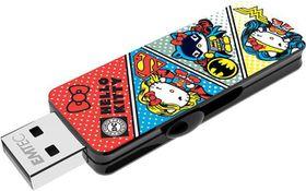 Emtec Hello Kitty Flash Drive - 8GB