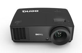 BenQ EX501 Projector; XGA; 3000LM; D-Sub