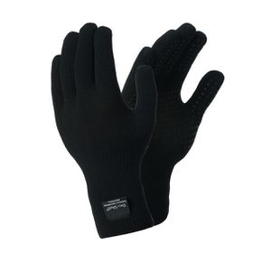 Dexshell Waterproof Touch Glove - Black Small