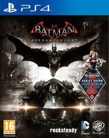 Batman Arkham Knight (PS4)