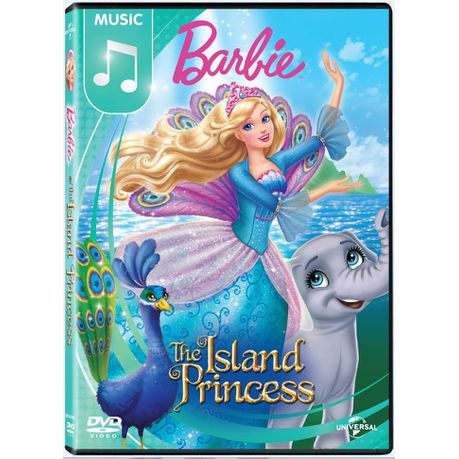 download barbie as the island princess movie
