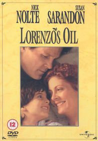 Lorenzo's Oil (1992) (DVD)