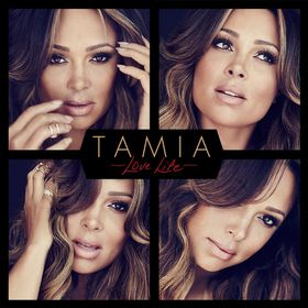 Tamia-LoveLife (CD)