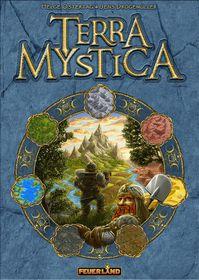 Terra- Mystica Board Game