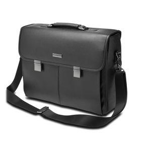 Kensington LM550 15.6'' Laptop BriefCase - Black