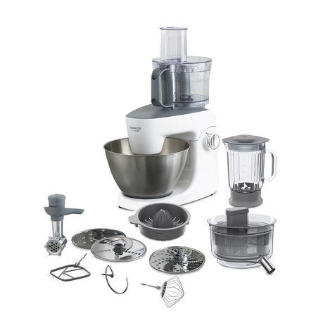 Kenwood Multi One Kitchen Machine