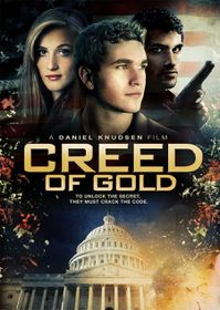Creed Of Gold (DVD)