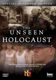 The Unseen Holocaust (Import DVD)