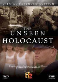 The Unseen Holocaust (Import DVD)