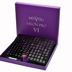 MoYou Salon Pro Set 6