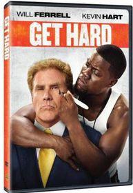 Get Hard (DVD)