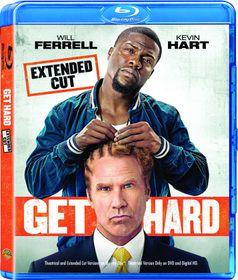 Get Hard (Blu-ray)