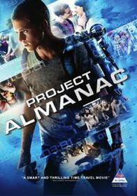 Project Almanac (DVD)