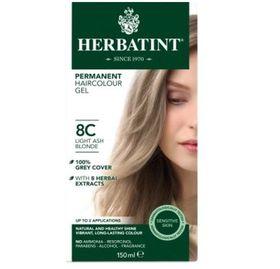 Herbatint Light Ash Blonde