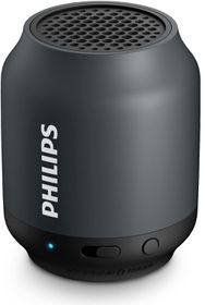 Philips BT50B Portable Speaker With Bluetooth