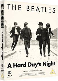 The Beatles - A Hard Day's Night (Import Blu-ray)