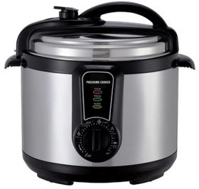 Green Caters Electric Pressure Cooker