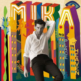 No Place In Heaven - Mika (CD)
