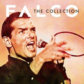 Falco - The Collection (CD)