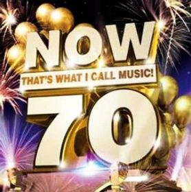 Various Artists - Now That's What I Call Music !70 (CD)