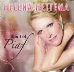 Helena Hettema - Spirit Of Piaf (CD)