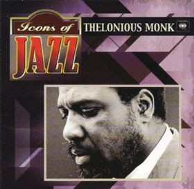 Thelonious Monk - Icons Of Jazz (CD)