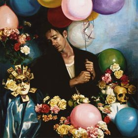Nate Ruess - The Grand Romantic (CD)