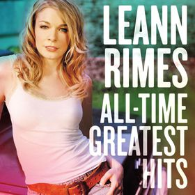 LeAnn Rimes - Alltime Greatest Hits (CD)