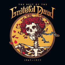 The Grateful Dead - The Best Of The Grateful Dead: 1967 - 1977 (Vinyl)