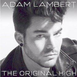 Adam Lambert - The Original High (Vinyl)