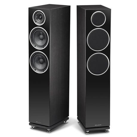 92c197add49 Wharfedale Diamond 230 Floorstanding Speakers- Blackwood(pair)
