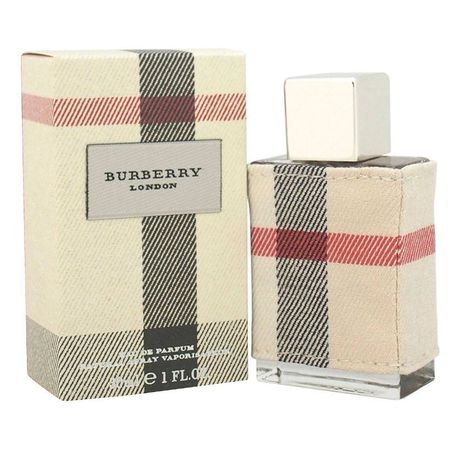 421fd4397009 Burberry London Fabric EDP 30ml For Her (Parallel Import)