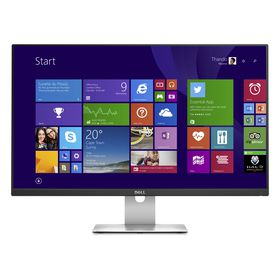 "Dell S2715H 27"" FHD LED Monitor"