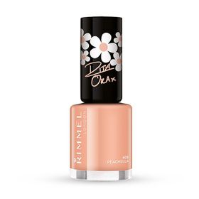 Rimmel 60 Seconds Super Shine Nail Polish 408 - Peachella