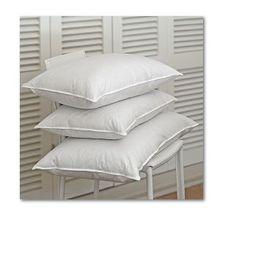 Fine Fibre - Premium Microfibre Pillow - Medium-Firm