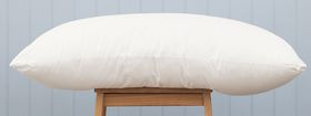 Micro Memory - Pillow - White