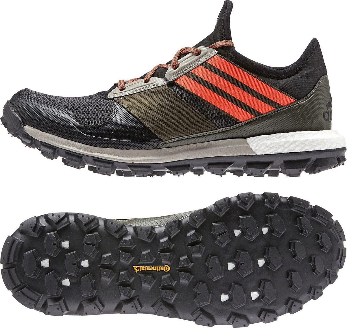 Picking A Trail Running Shoe